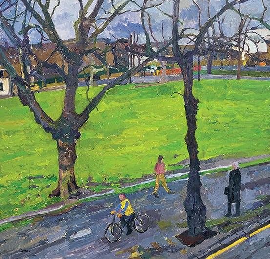 Hampstead & Highbury