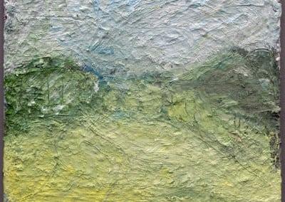Maytime 2009 50x56cm £4,250
