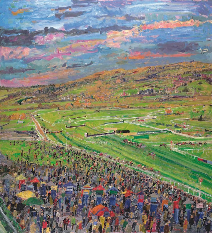 Cheltenham Autumn meeting