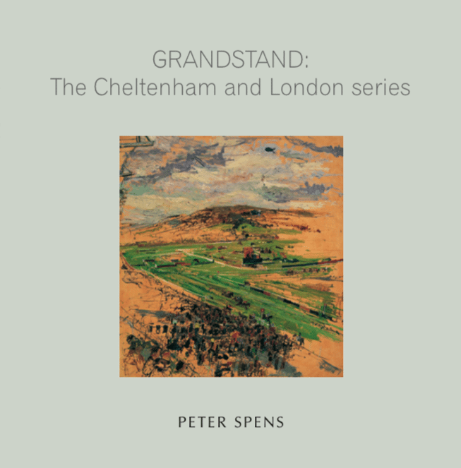 GRANDSTAND: The Cheltenham and London series