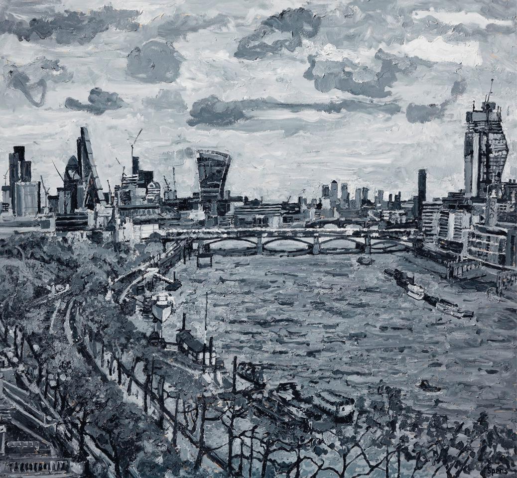 London Monochromes