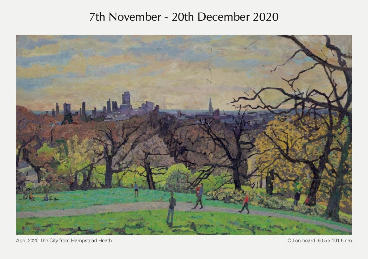 3 Peter Spens 2020 Vision Exhibition